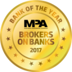 Bank of the year 2017