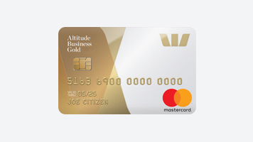 Business credit cards westpac altitude business gold reheart Gallery