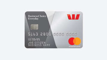 Business credit cards westpac businesschoice everyday reheart Images