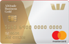 Altitude Business Gold Mastercard