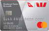 BusinessChoice Rewards Platinum Mastercard