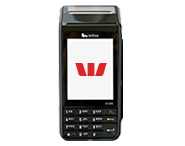 EFTPOS 1 machine - an all in one standalone EFTPOS terminal.