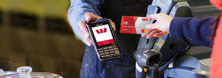 Westpac Presto Smart integrated EFTPOS