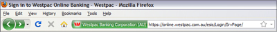 Firefox - how we protect you