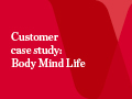Customer stories: BodyMindLife