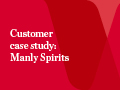 Customer stories: Manly Spirits Co.