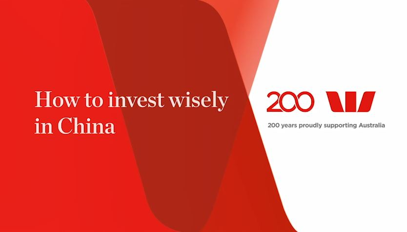 How to invest wisely in China