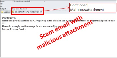 Archive email scam alerts | Westpac