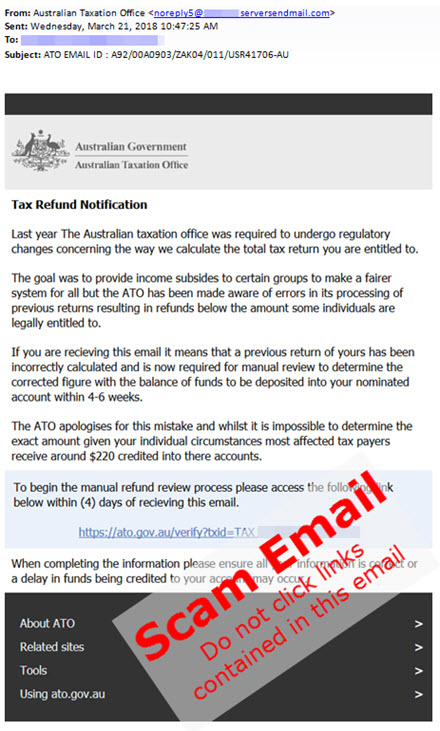 Latest scams | Westpac