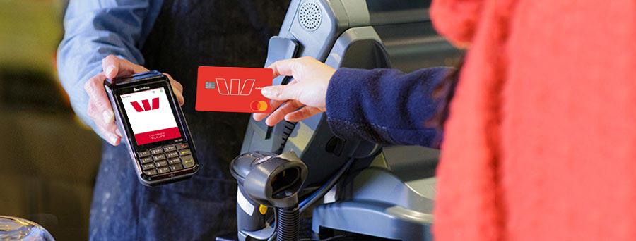 Debit Card - Debit Mastercard® | Westpac