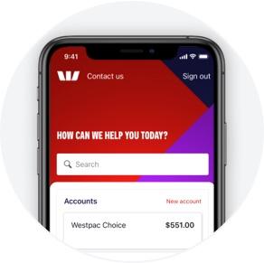 how to create a savings account westpac