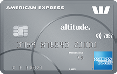 Westpac 55 Day Platinum low annual fee credit card