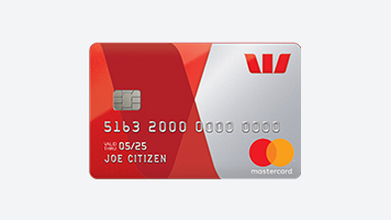 Westpac 55 Day credit card