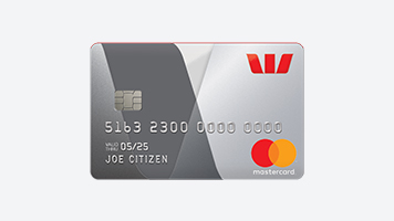 Westpac 55 Day Platinum credit card