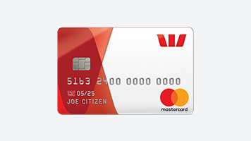 Westpac Lite credit card