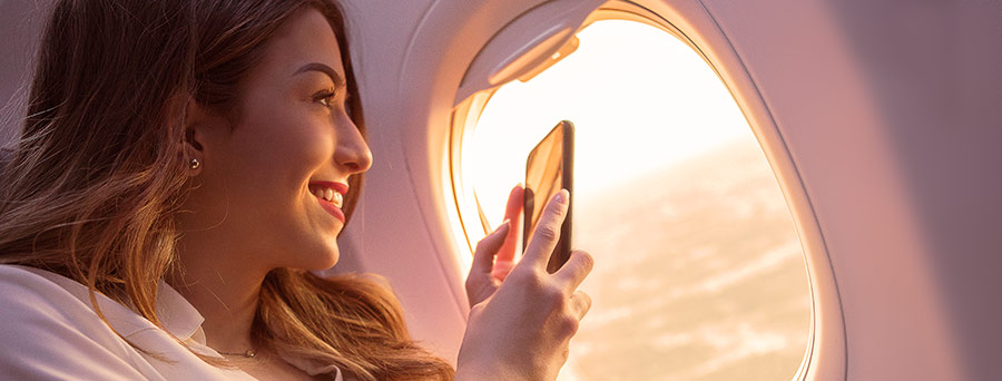 Frequent Flyer Credit Cards | Westpac