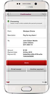 westpac online banking overseas transfer