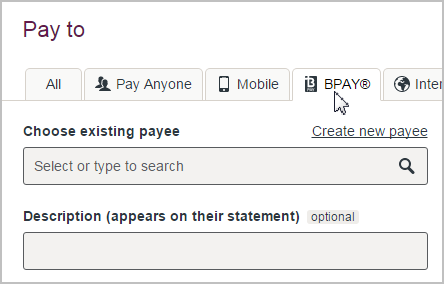 how to make the hydro payment online