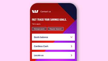 Register for Westpac Live Online and Mobile Banking   Westpac