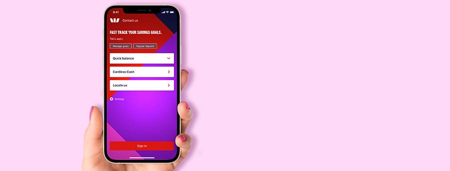Mobile Banking | Westpac