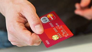 Westpac mastercard security code