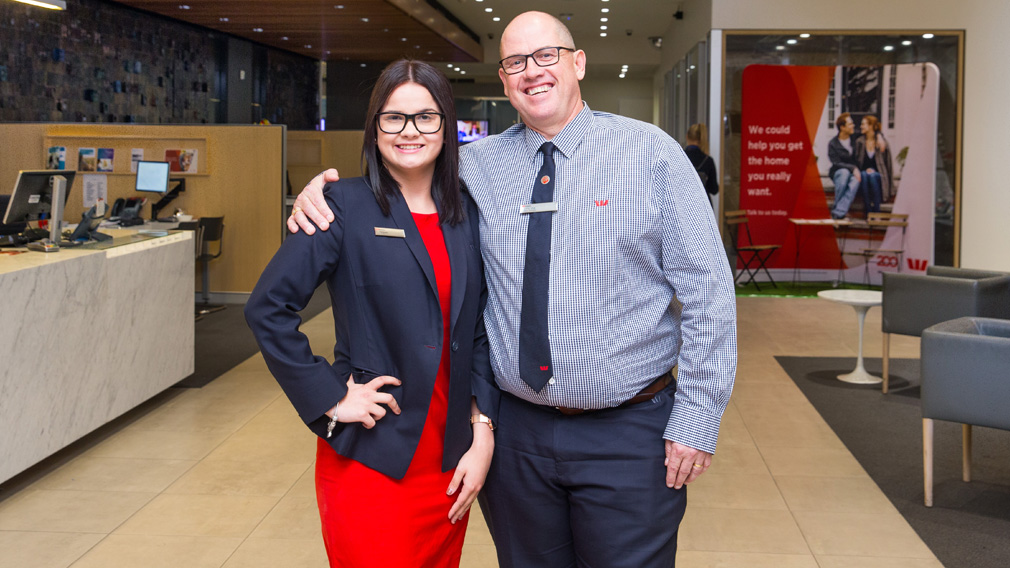 The 14 Year Old Banker And Her Boss Westpac