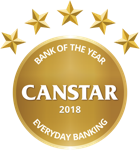 Canstar, Outstanding value Transaction Account